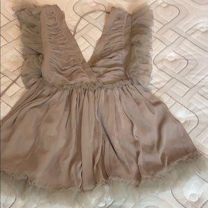 Revolve Tularosa dress